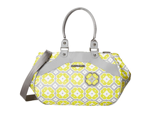 petunia pickle bottom - Glazed Wistful Weekender (Afternoon in Arezzo) Diaper Bags