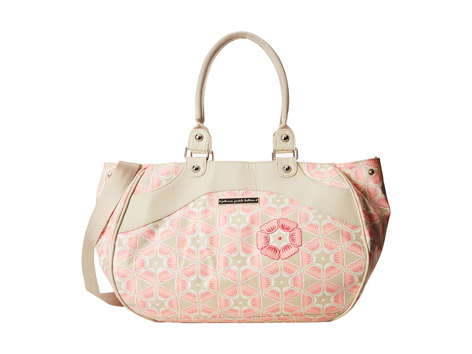 petunia pickle bottom - Glazed Wistful Weekender (Blooming Brixham) Diaper Bags
