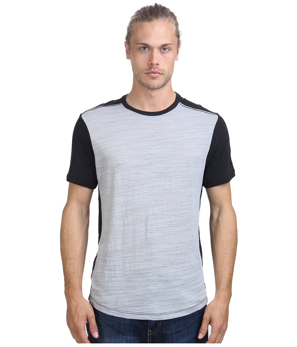 Howe - Faded Night Tee (November Sky/Black) Men