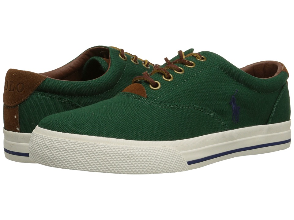 Polo Ralph Lauren - Vaughn (New Forest Canvas) Men