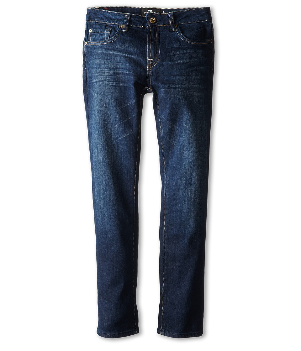 7 For All Mankind Kids - Slimmy Jeans in Celestial Sky (Big Kids) (Celestial Sky) Boy's Jeans