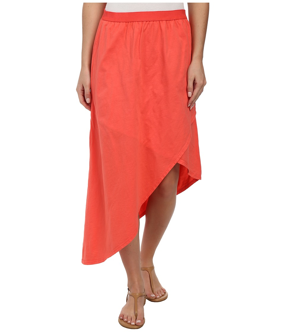 Fresh Produce - Calypso Skirt (Red Coral) Women