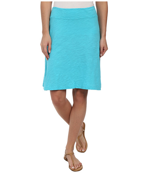 Fresh Produce - Marina Skirt (Luna Turquoise) Women's Skirt