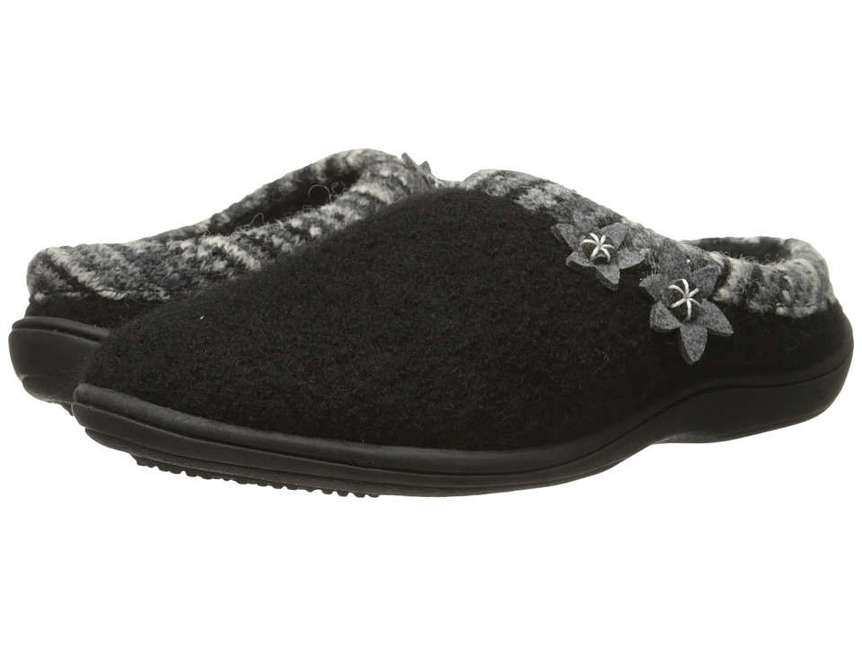 Acorn - Dara (Black) Women's Shoes