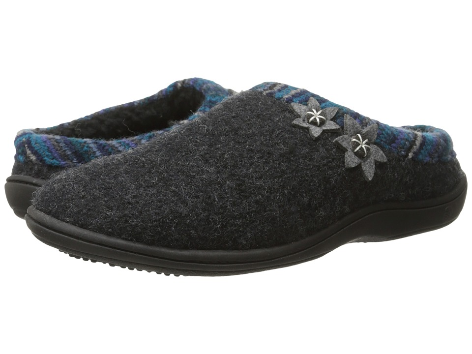 Acorn - Dara (Charcoal) Women's Shoes