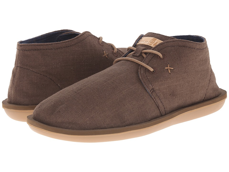 Sanuk Koda (Brown) Men