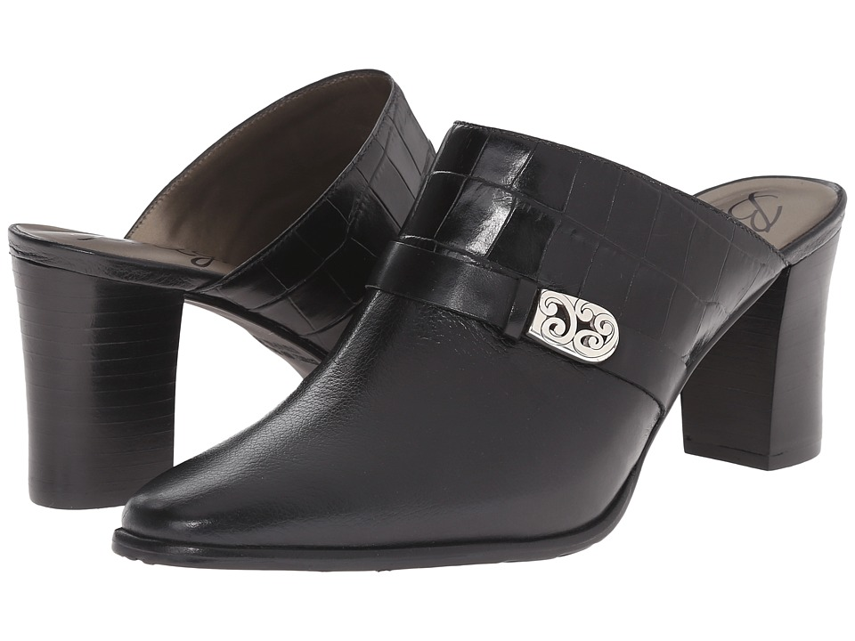 Brighton - Rival (Black) High Heels