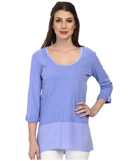 Fresh Produce - Windfall Top (Peri Blue) Women