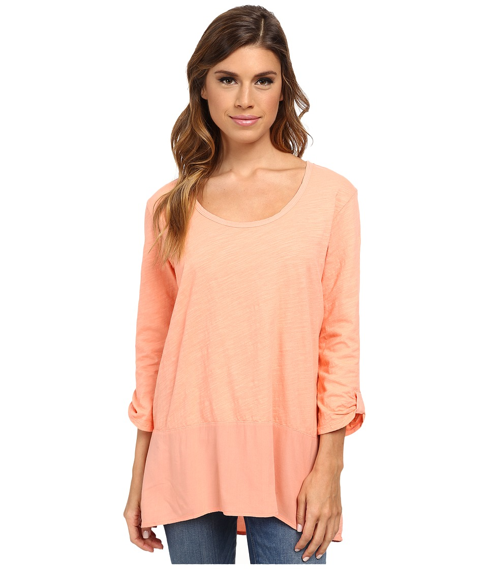 Fresh Produce - Windfall Top (Tango Pink) Women
