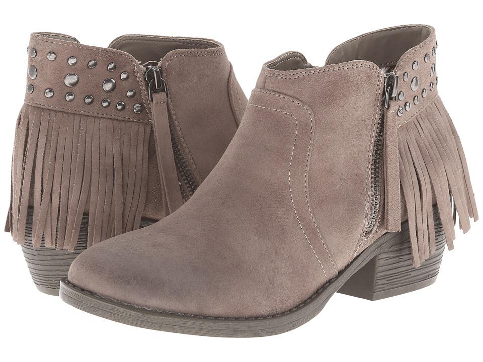 O'Neill - Aidan (Sand) Women's Zip Boots