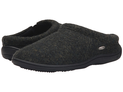 Acorn - Digby Gore (Pine Tweed) Men's Slippers
