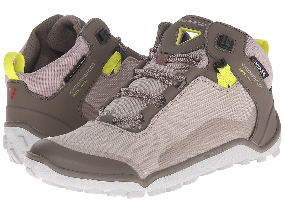 Vivobarefoot - Hiker (Grey) Women's Shoes