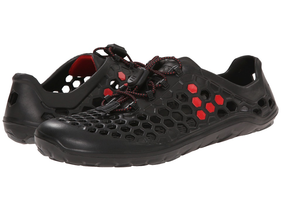 Vivobarefoot - Ultra II (Black Hero) Women