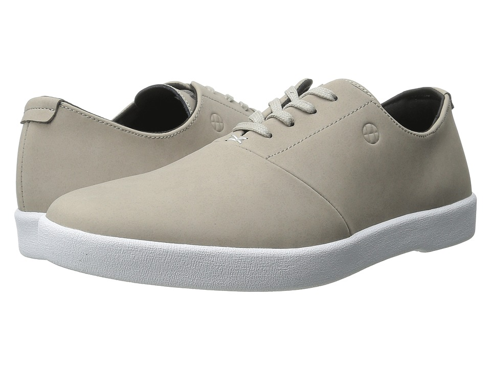 HUF - Gillette (Fog) Men's Skate Shoes