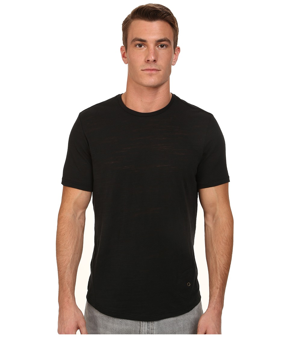 Howe - Critical Mass Basic Tee (Black) Men's T Shirt
