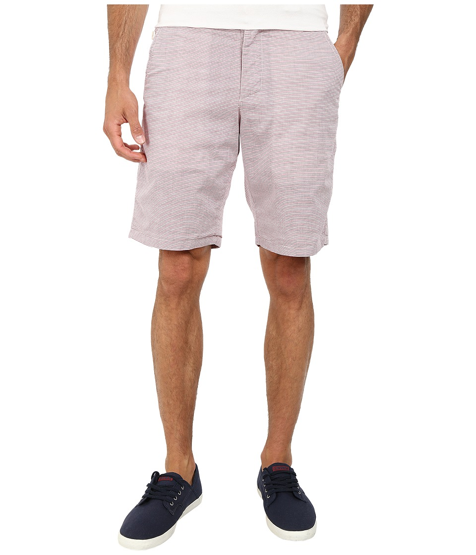 Howe - Switchstance Stripe Shorts (NY Haven) Men's Shorts