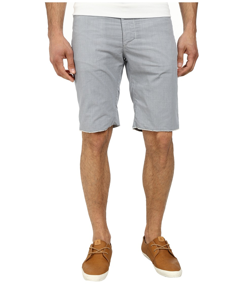 Howe - Hands Down Check Shorts (Spinkmaker) Men's Shorts