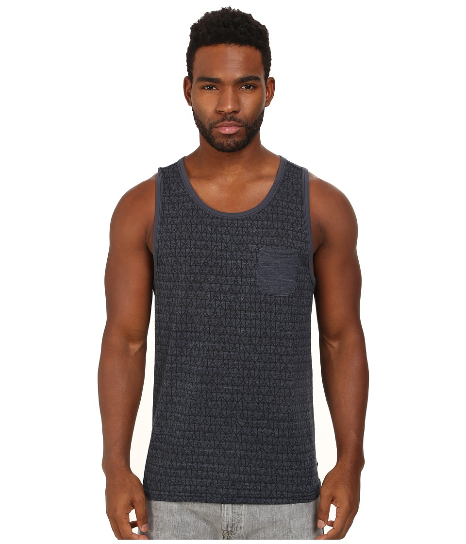 Howe - South Sea Tank (Commodore) Men's Sleeveless