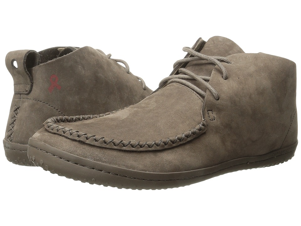 Vivobarefoot - Kembo (Dark Brown) Men's Boots