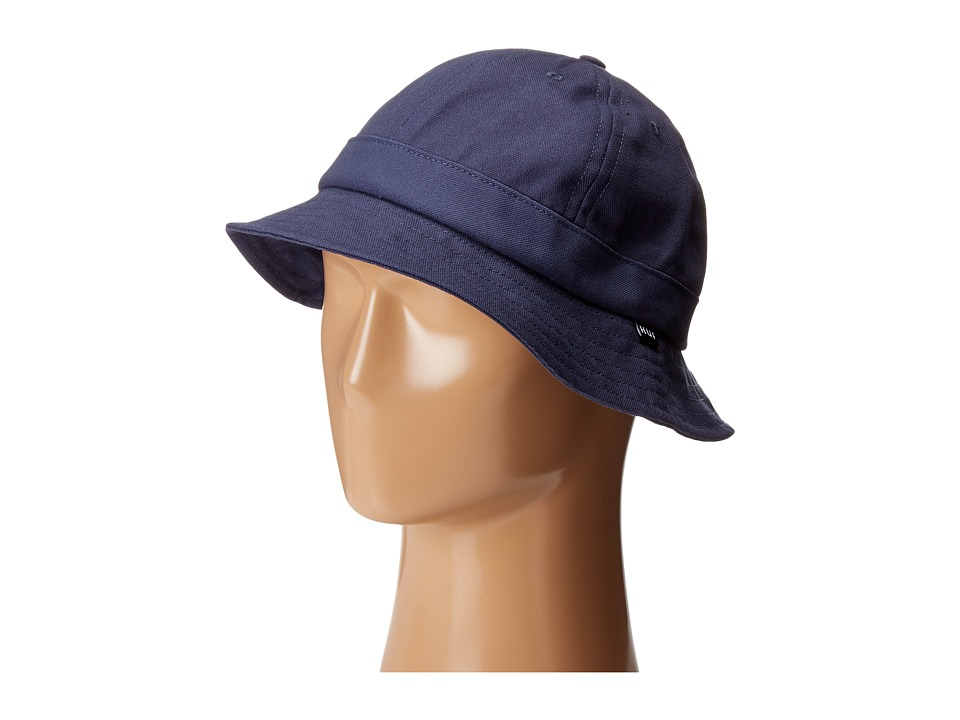 HUF - DWR Bell Hat (Navy) Caps