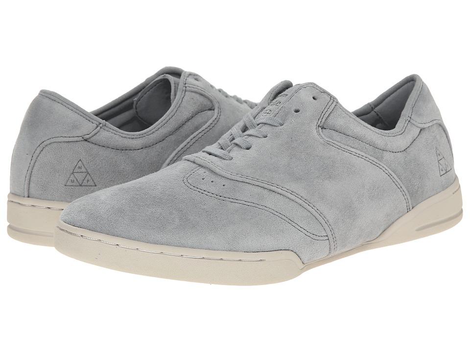 HUF - Dylan (Grey/Bone White) Men's Skate Shoes