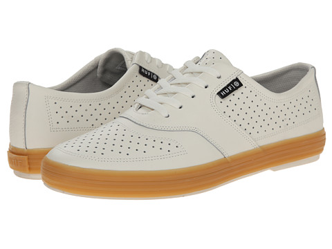 HUF - Liberty (Cream/Gum) Men's Skate Shoes
