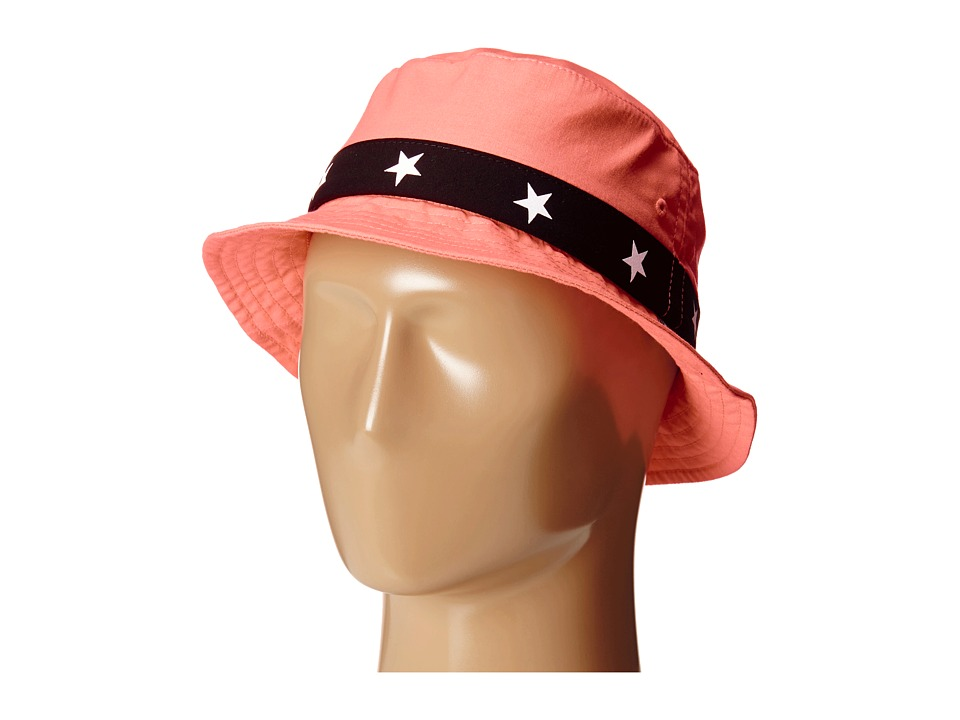 HUF - 5 Star Bucket (Salmon) Bucket Caps