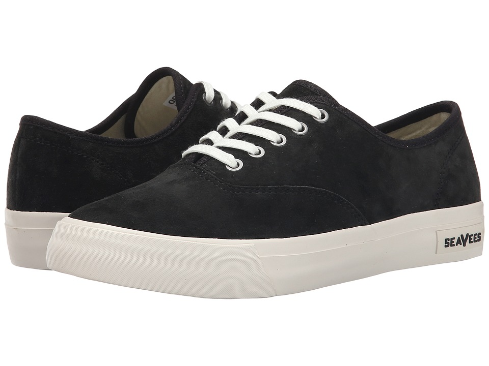 SeaVees - 06/64 Legend Sneaker Riv (Blacktop) Women's Shoes