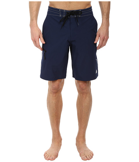 adidas - Tech A Boardshorts (Navy) Men