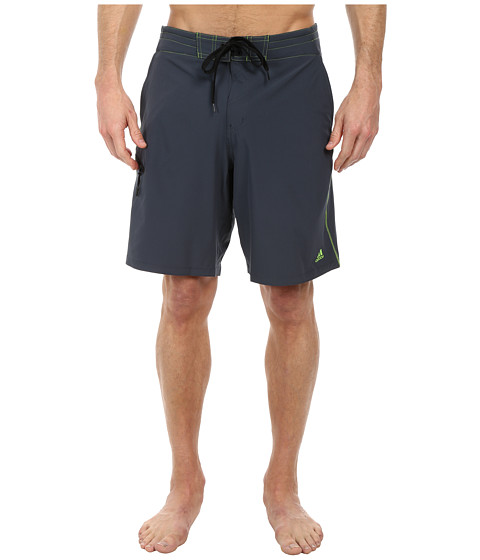adidas - Tech A Boardshorts (Apple) Men's Swimwear
