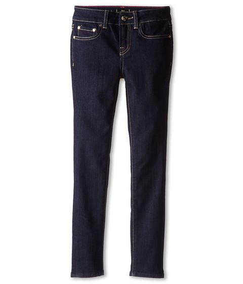 Kate Spade New York Kids - Bromme Street Jeans in Indigo (Big Kids) (Indigo) Girl's Jeans