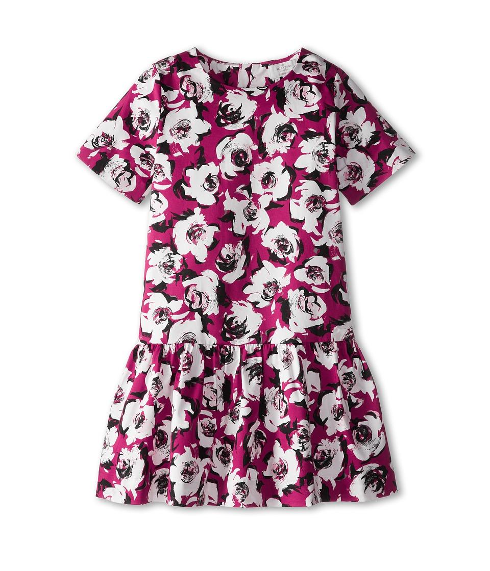 Kate Spade New York Kids - Mellie Dress (Big Kids) (Romantic Spring Print) Girl's Dress