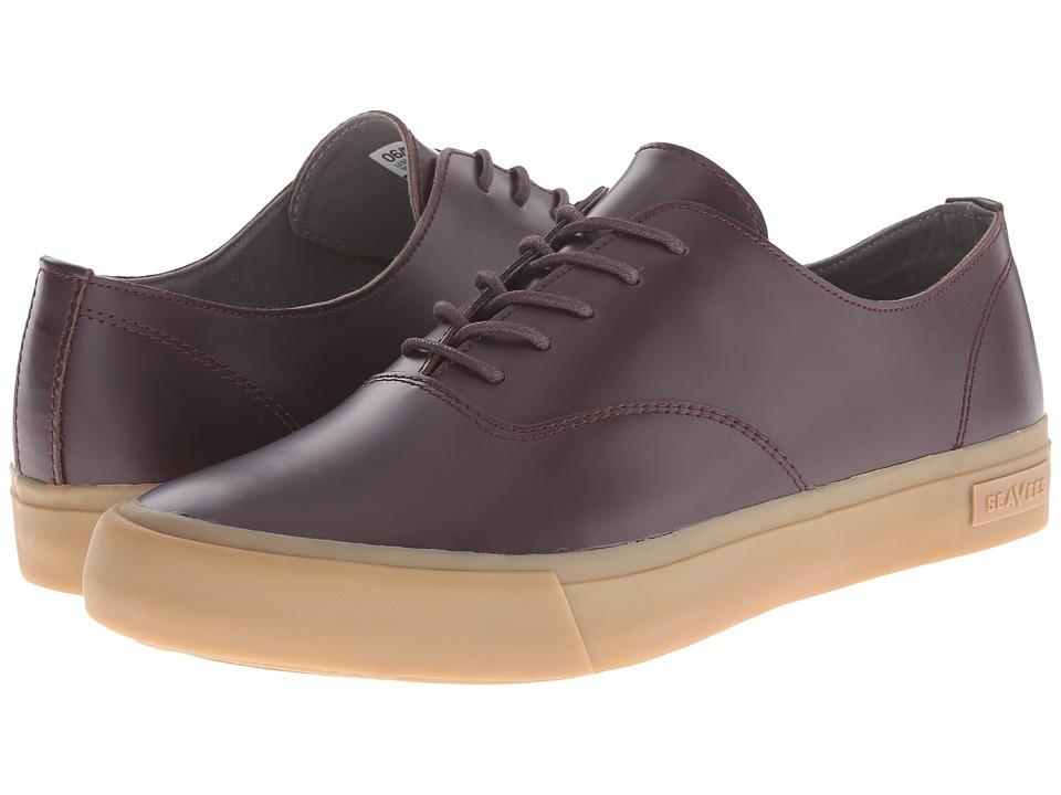 SeaVees - 06/64 Legend Sneaker Dharma (Port) Men's Shoes