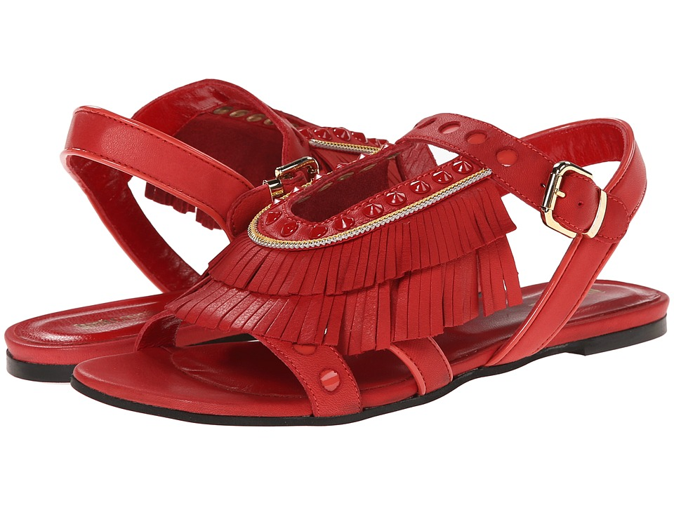 Just Cavalli - S13WP0082 (Geranium) Women's Sandals