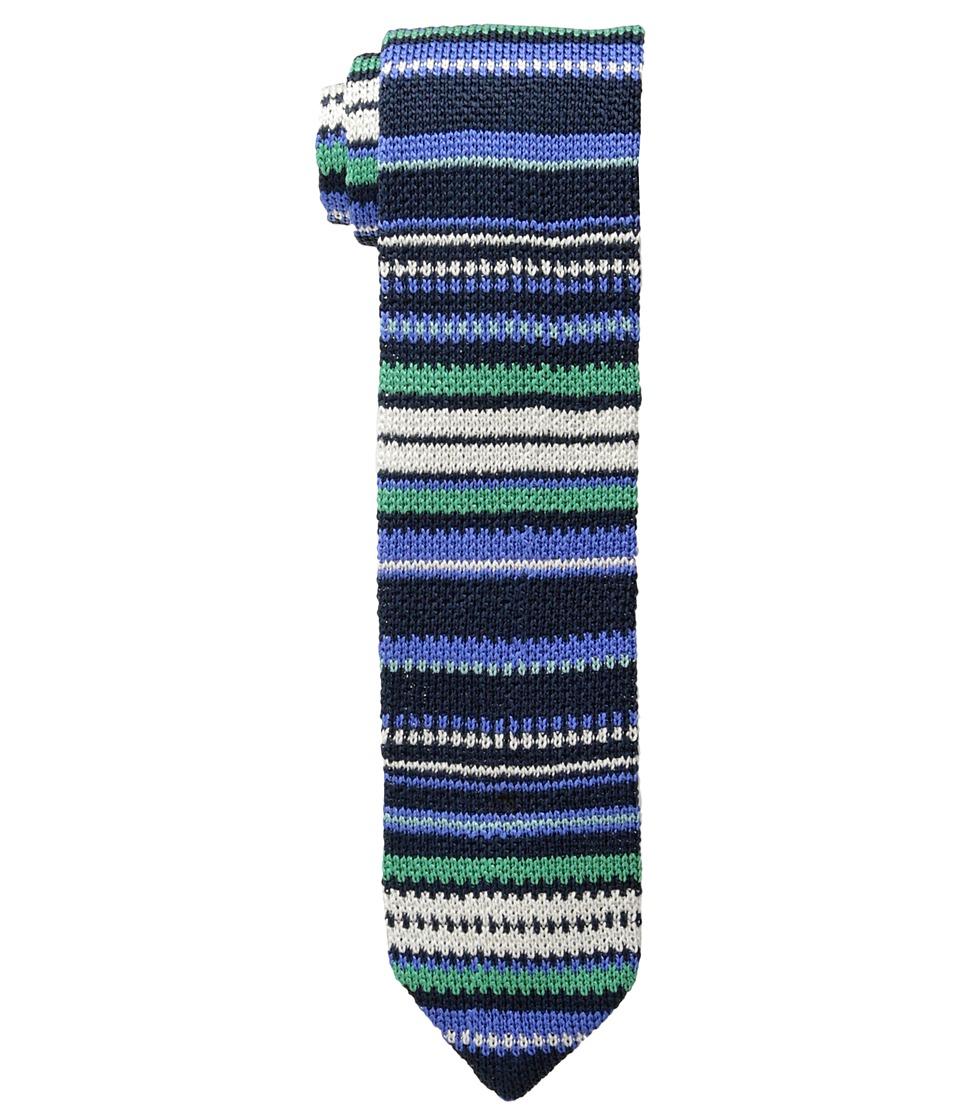 Missoni - CR2TSEU4845 (Blue) Ties