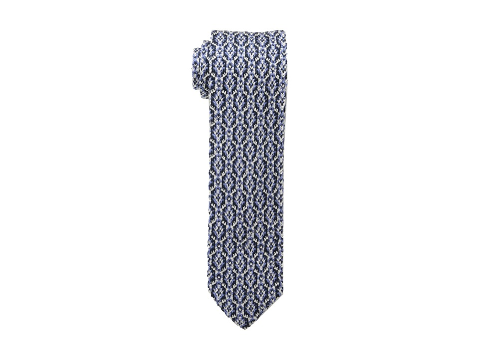 Missoni - CR2TSEU4807 (Blue) Ties