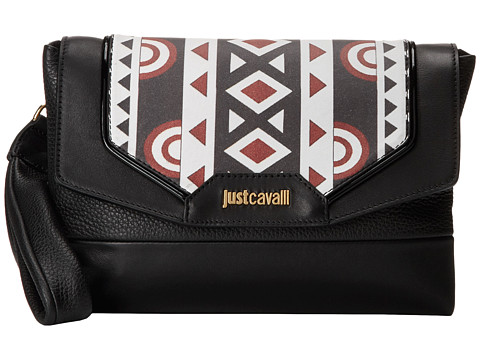 Just Cavalli - S11WF0088N08167900 (Black) Handbags