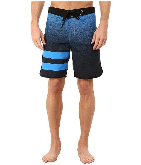 Hurley - Phantom Julian 19 Boardshorts (Photo Blue) Men's Swimwear