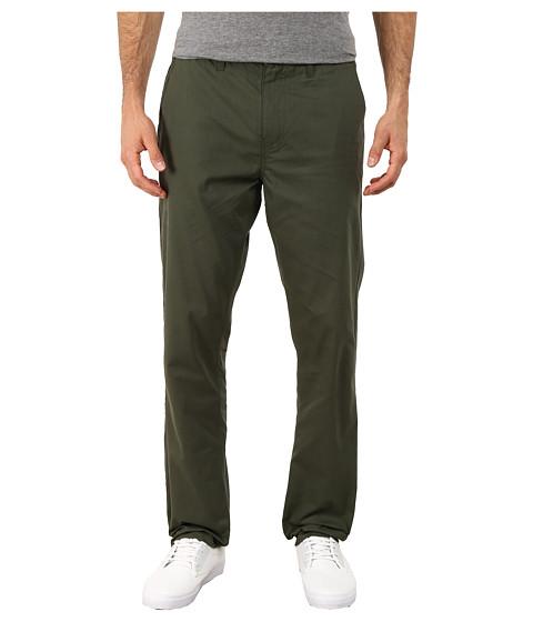 Hurley - Dri-FIT Chino Pant (Carbon Green) Men