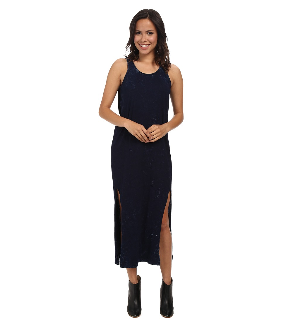 G-Star - Lyker R T Tank Top Dress (Indigo) Women's Dress