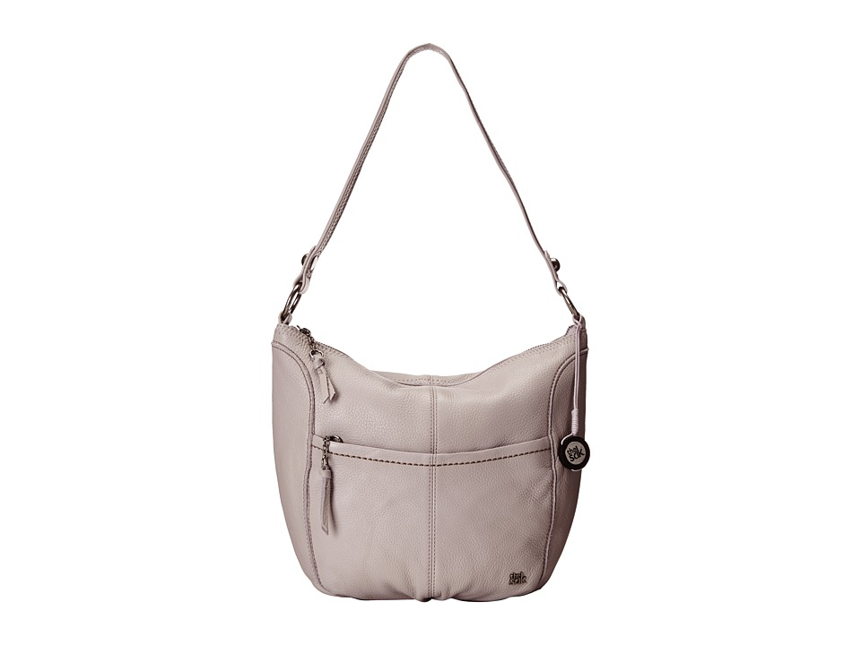 The Sak - Iris Large Hobo (Lilac) Hobo Handbags