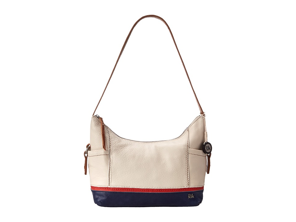The Sak - Kendra Hobo (Americana Block) Hobo Handbags