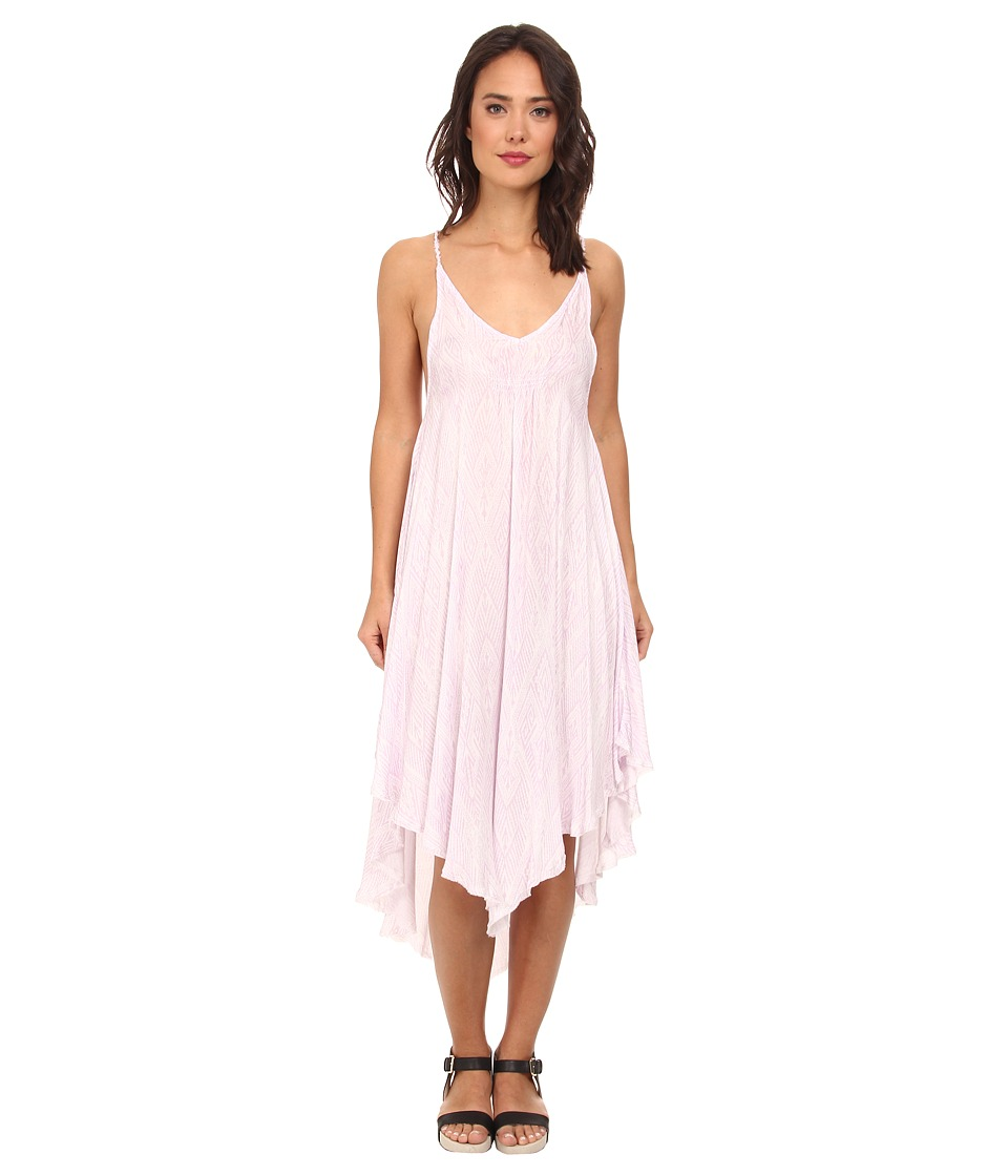 Free People - Knot For Your Slip Dress (Pearl) Women