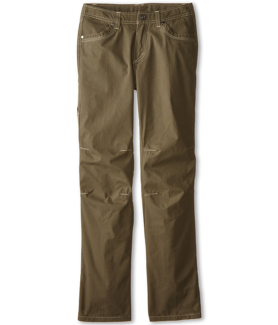 KUHL Kids - Revolvrtm Pants (Little Kids/Big Kids) (Gun Metal) Boy's Clothing