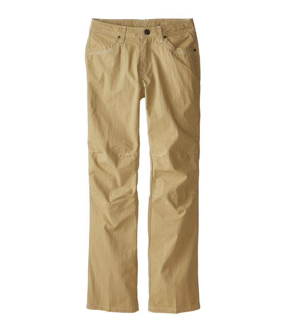KUHL Kids - Revolvrtm Pants (Little Kids/Big Kids) (Sawdust) Boy's Clothing