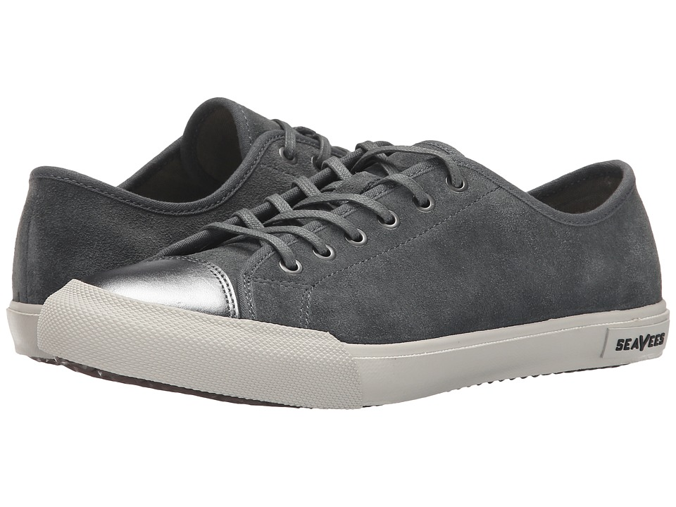 SeaVees - 08/61 Army Issue Low Dharma (Greyboard) Women's Shoes