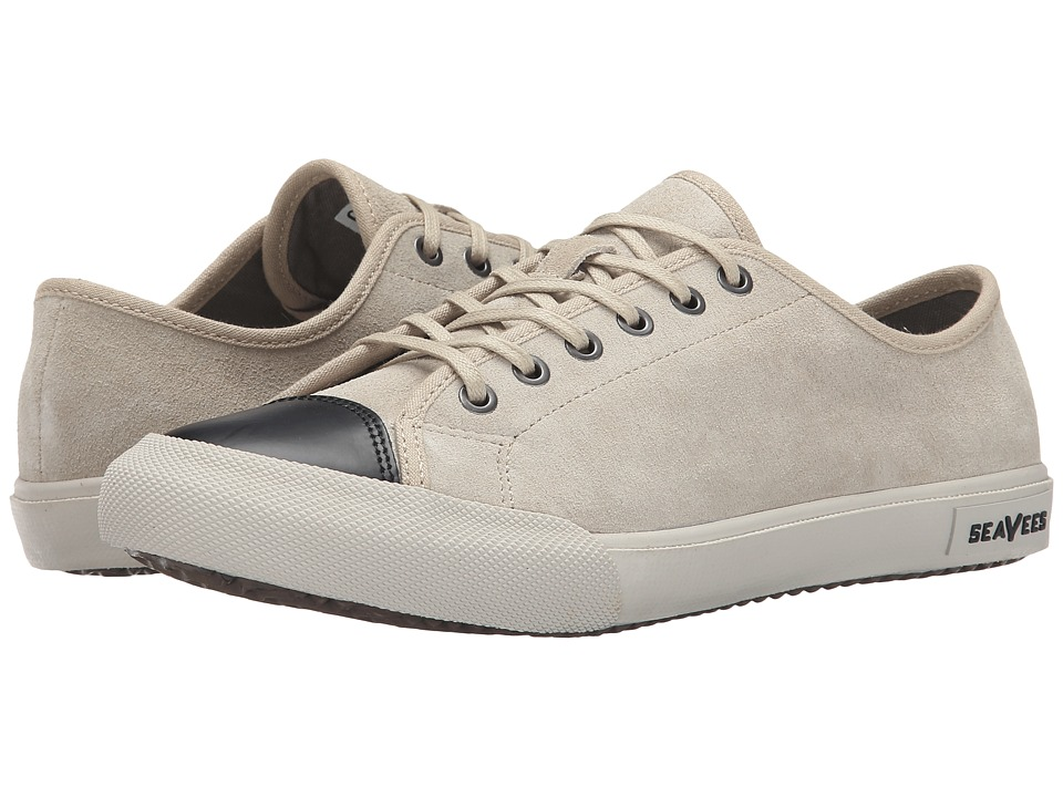SeaVees - 08/61 Army Issue Low Dharma (Putty) Women's Shoes