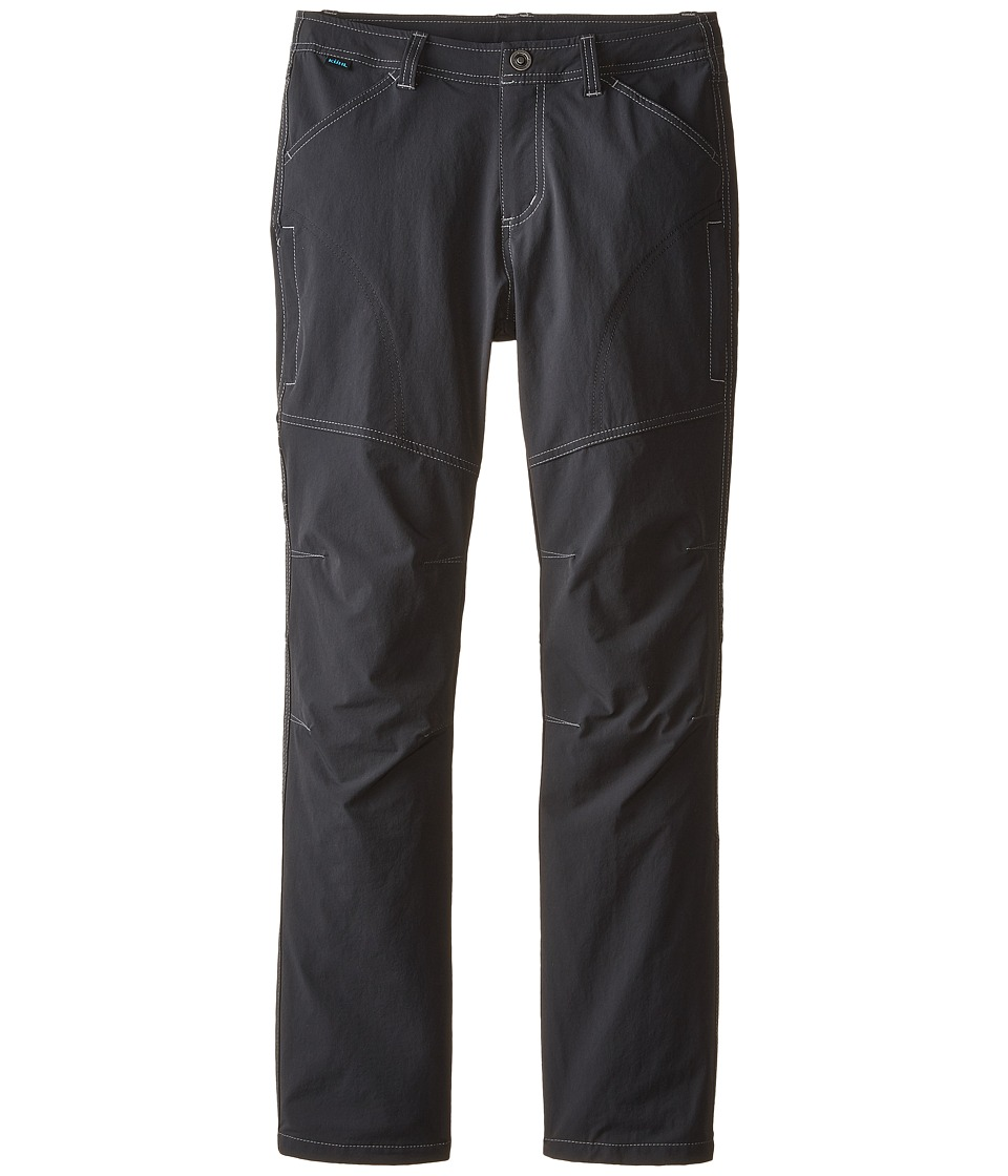 Kuhl Kids - Renegade Pants (Little Kids/Big Kids) (Carbon) Boy's Clothing