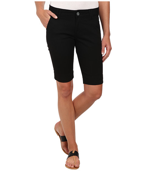 KUT from the Kloth - Milla Bermuda Shorts (Black) Women