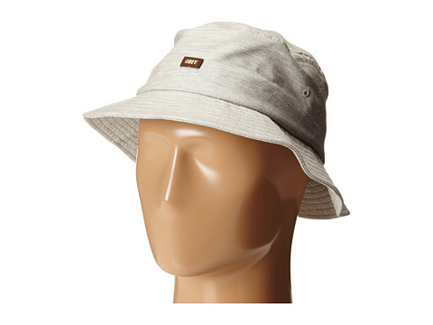 Obey - Grandeur Bucket Hat (Grey) Bucket Caps
